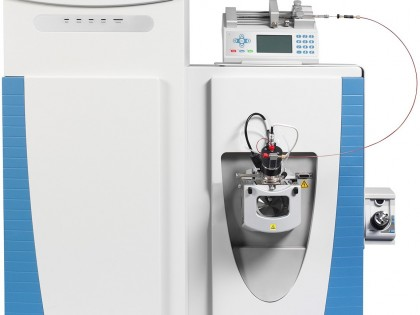 Q Exactive™ HF Orbitrap Massispektromeeter